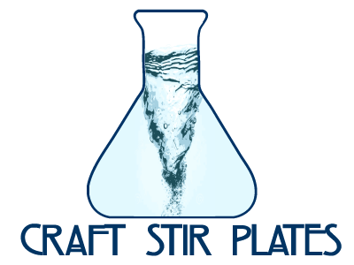 Craft Stir Plates LOGO