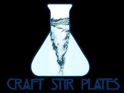 Craft Stir Plates LOGO