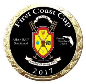 First Coast Cup - Final Judging & Awards Ceremony @ Four Points by Sheraton Jacksonville on Baymeadows. | Jacksonville | Florida | United States